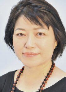 代表取締役社長松熊祥子